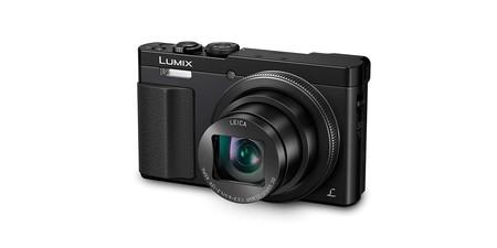 Panasonic Lumix Dc Tz70