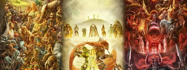 30 motivos que hacen especial a The Legend of Zelda por su 30 aniversario