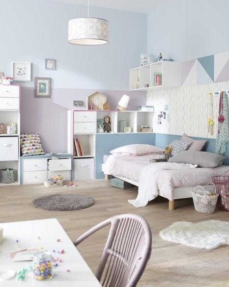 Colores Dormitorio Infantil 7