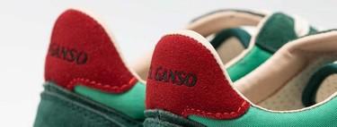 Las más coloridas zapatillas para tus looks están de oferta en la web de El Ganso