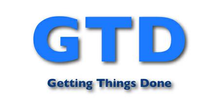 La metodología GTD explicada en vídeo