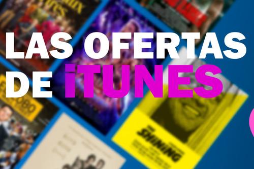 Estrenos de El canto del lobo, Invisibles y rebajas de El gran Lebowski, Oblivion y más en Las ofertas de iTunes