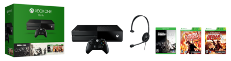 Rainbow Six Siege y Xbox One se unen en un mismo pack