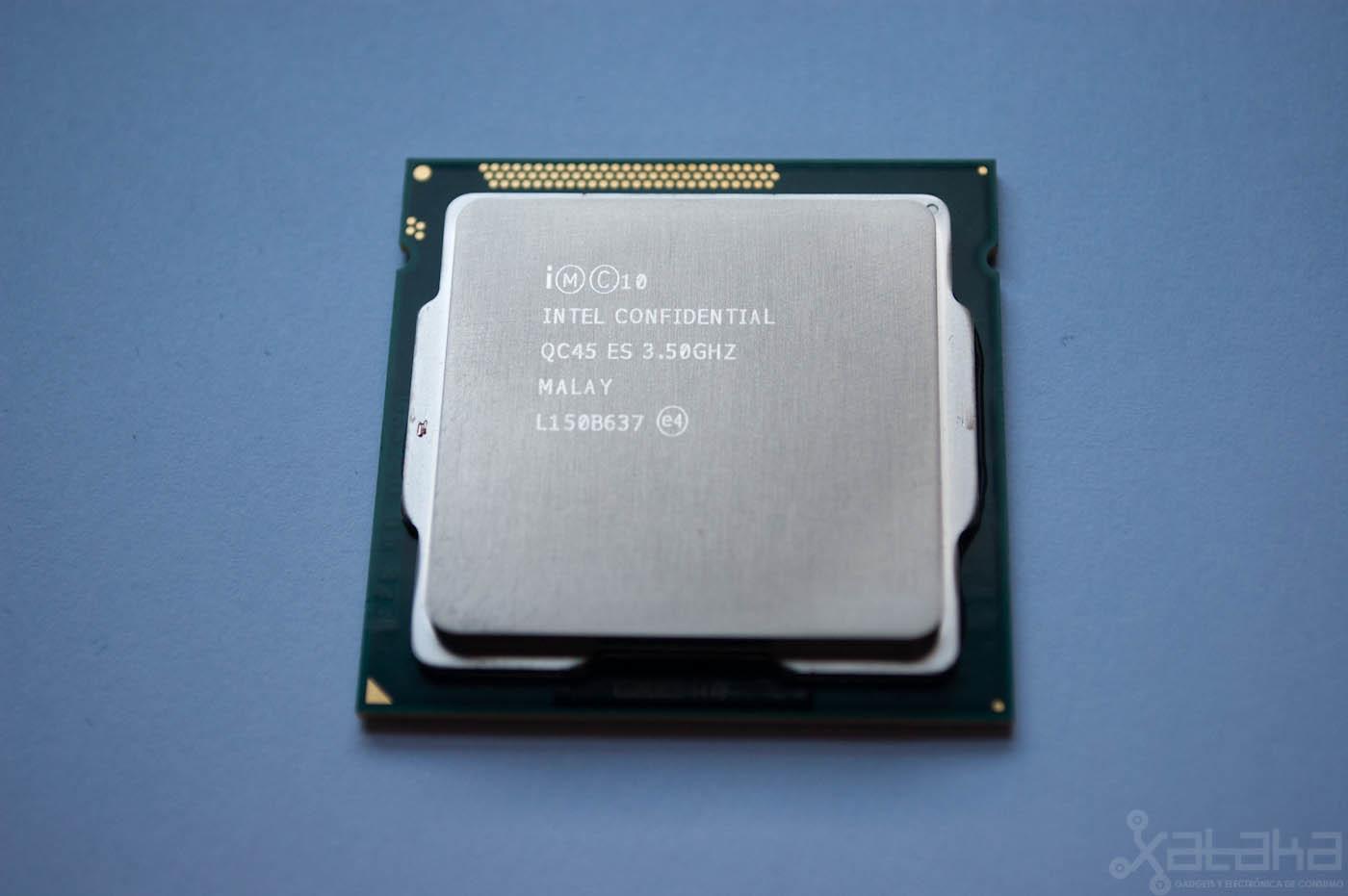 Foto de Intel Core i7-3770K (2/7)