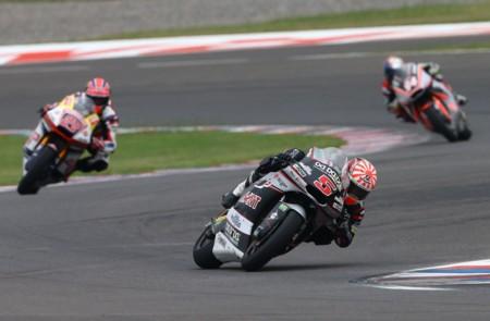 Johann Zarco también estará en MotoGP en 2017, sobre la última Yamaha que quedaba libre