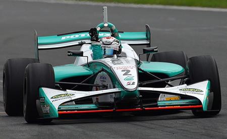 André Lotterer triunfa de nuevo en Fuji en la tercera cita de la Super Fórmula
