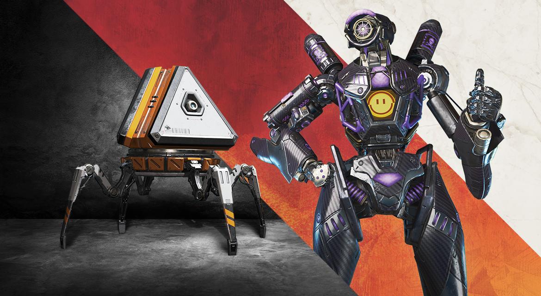 Can You Still Get Twitch Prime Skins Fortnite 2019 Apex Legends Una Skin Exclusiva Y Cinco Apex Packs Gratis Con Twitch Prime