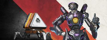 Apex Legends: una skin exclusiva y cinco Apex Packs gratis con Twitch Prime