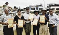 Hitler, Stalin, Blanca Nieves y otros nombres raros de Chone, Ecuador