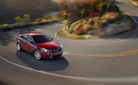 Buick Regal GS, precios, versiones y equipamiento para México