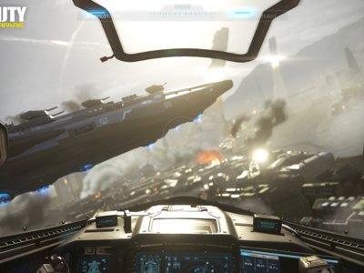 CoD: Infinite Warfare tendrá modo zombis y los DLC's llegarán primero a PS4; MW Remastered no se venderá por separado