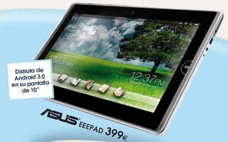 ASUS The Phone House