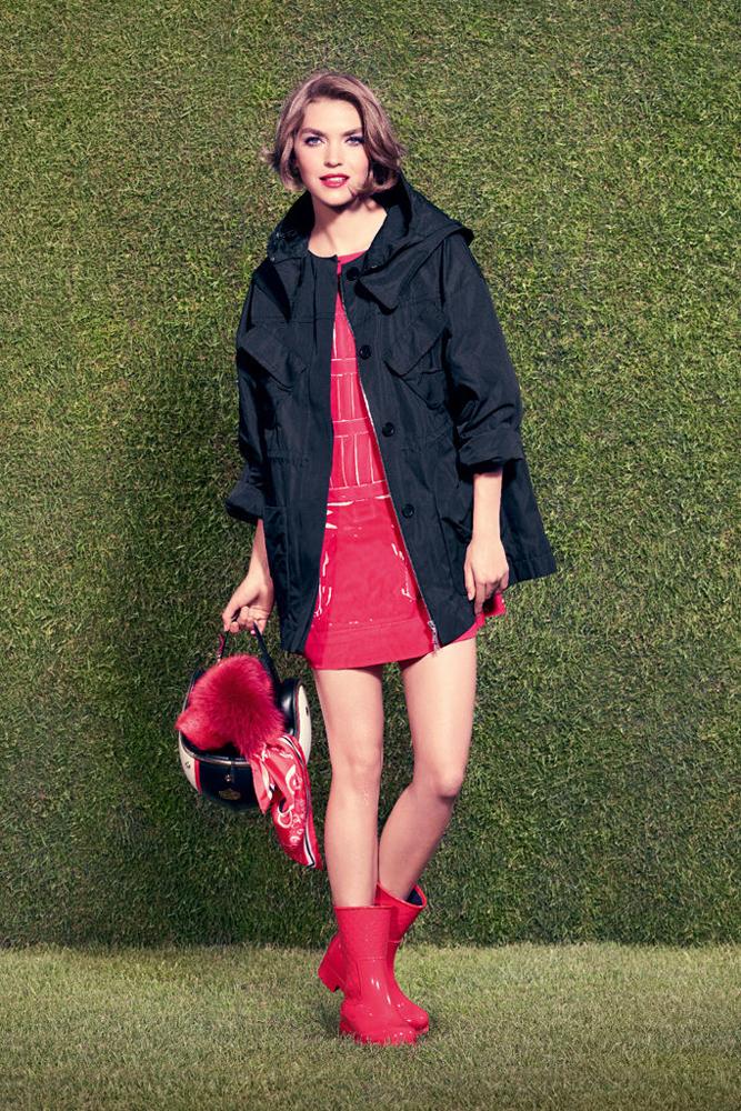 Foto de Louis Vuitton colección Crucero 2012 (18/22)