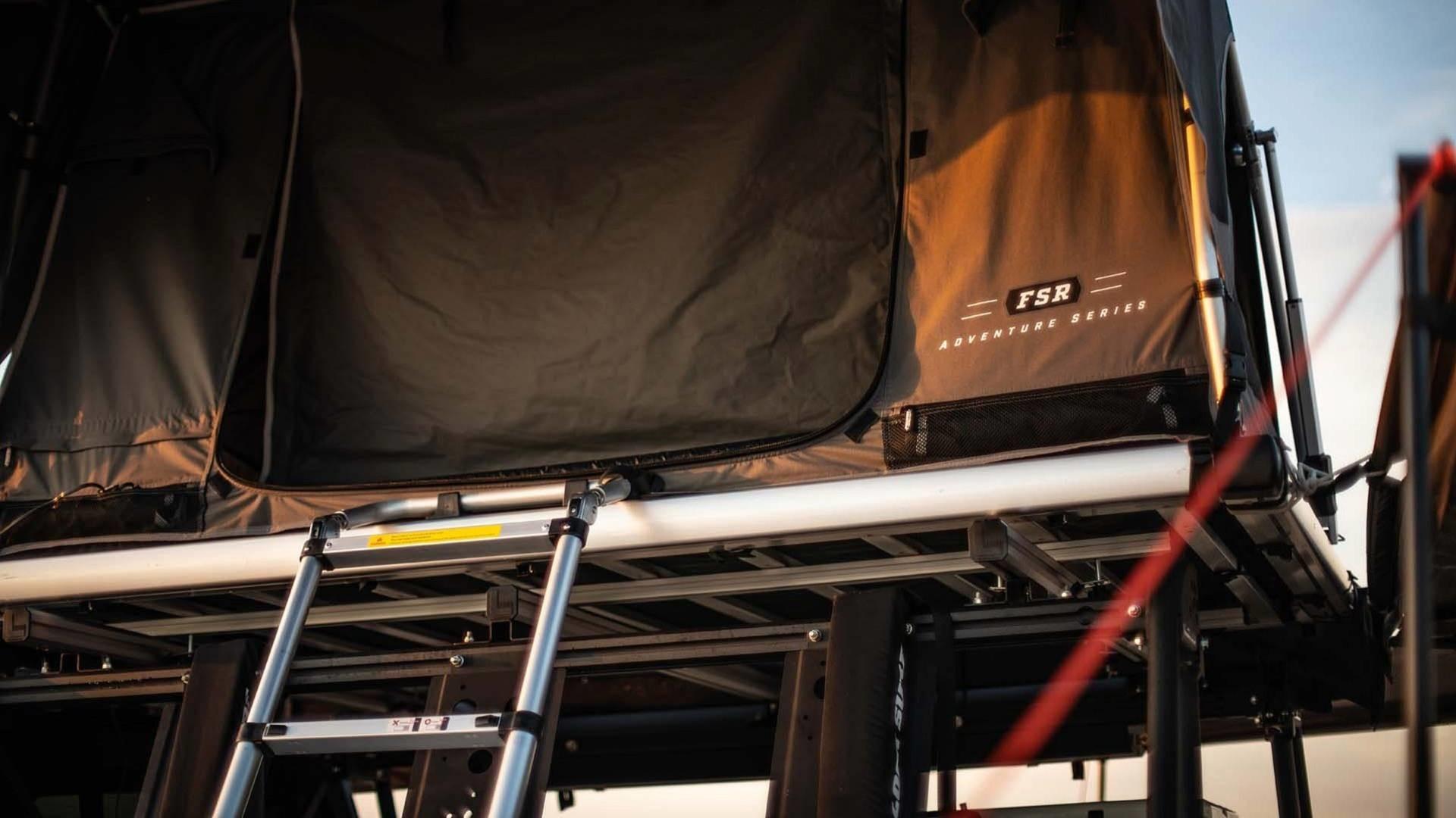 Foto de Nissan Titan XD Surfcamp (6/19)