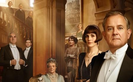 'Downton Abbey': un regalo para los fans de la serie que también puede ser disfrutada como una estupenda película de época