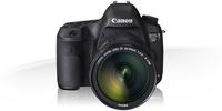 Canon EOS 5D Mark III: mejor cámara réflex de 2012