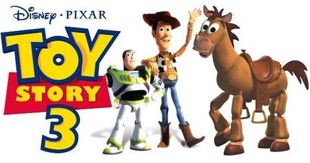 'Toy Story 3', apoteósica aventura