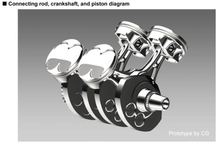 Honda Rc13v S Crankshaft Diagram