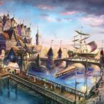 El increíble parque temático que Paramount construirá en Londres