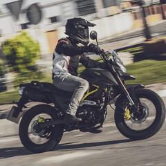 Foto 5 de 10 de la galería mitt-tk-125-2020 en Motorpasion Moto