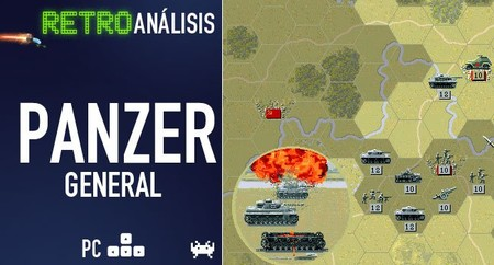 Panzer General. Retroanálisis