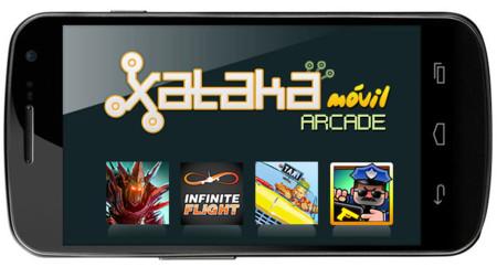 Tiempos oscuros, taxis, aviones y escaneos. Xataka Móvil Arcade Edición Android (XXIII)