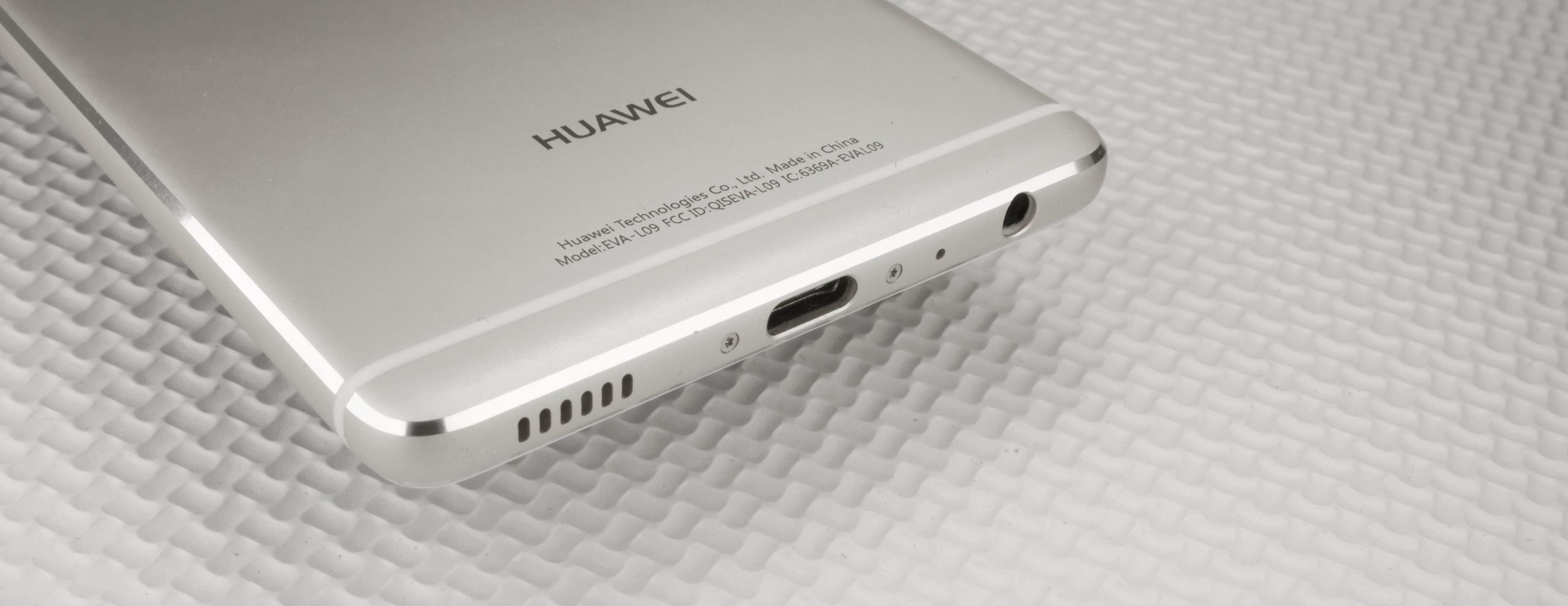 Foto de Huawei P9 (5/11)