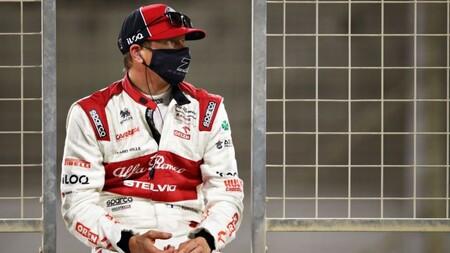 ¡Oficial! Kimi Raikkonen confirma que se retirará de la Fórmula 1 este año tras 21 victorias y más de 350 carreras
