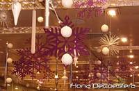 ¿Cómo decoras tu casa en Navidad? Encuesta