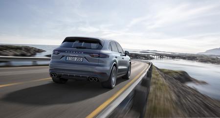 Ahora sí, ahora no: el nuevo Porsche Cayenne aún no tiene una versión diésel, pero podría tenerla pronto