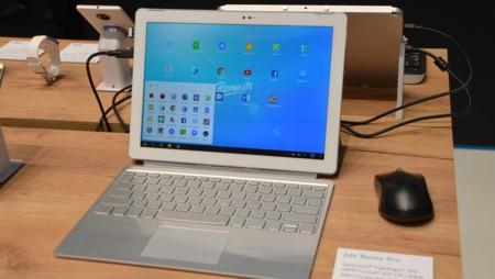 Remix Pro, así es el prototipo con el que Jide quiere asentar el futuro de Remix OS