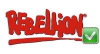 Rebellion promete centrarse en la calidad y no en el dinero