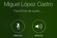 FaceTime Audio: cómo funciona, cuánto consume y qué ventajas nos puede dar