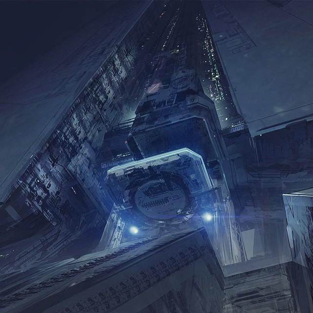 Foto de 'Alien 5' de Neill Blomkamp (3/10)