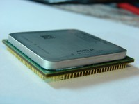 CPU de AMD