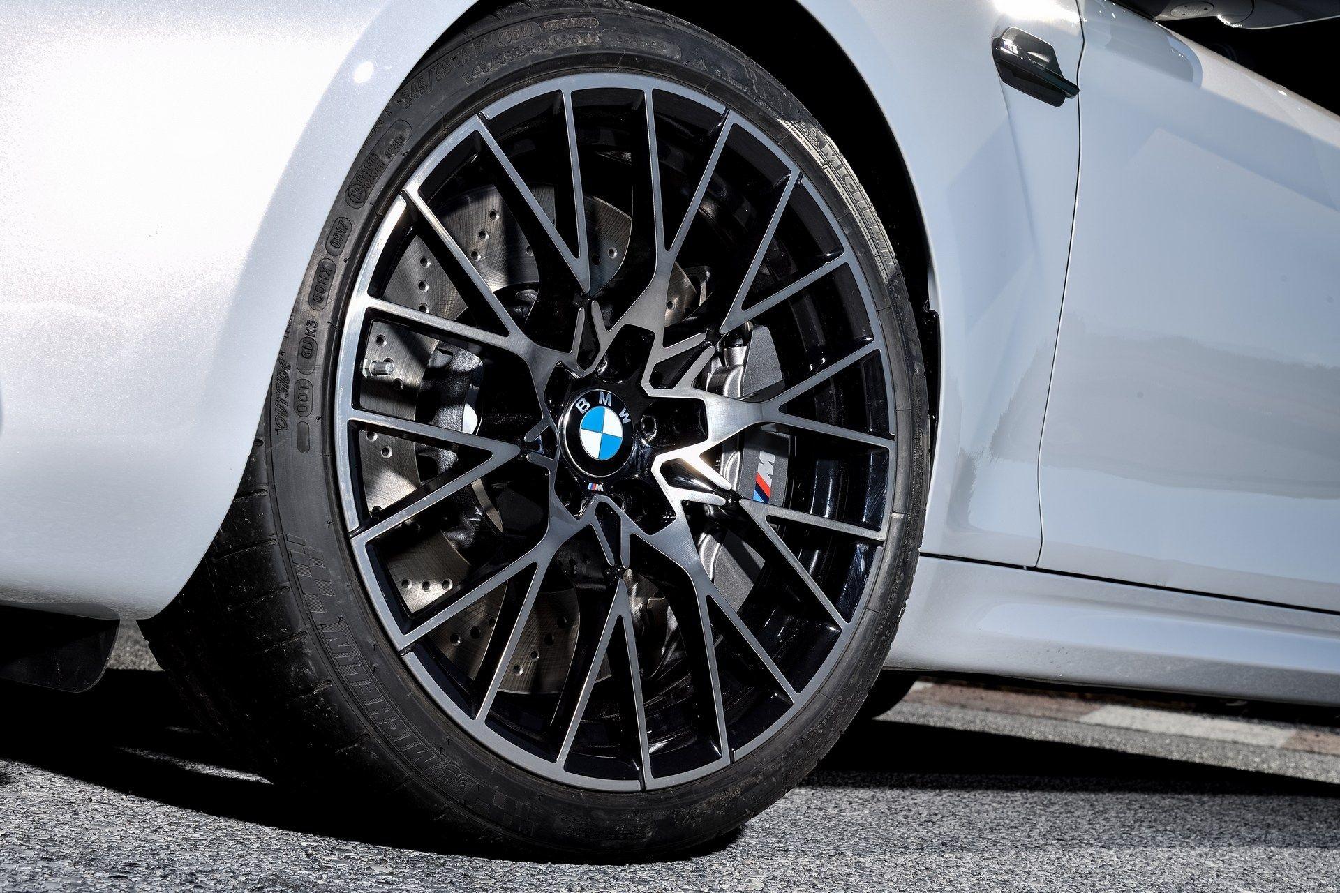 Foto de BMW M2 Competition (44/47)