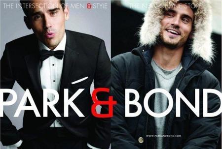 Park & Bond: la genialidad convertida en mezcla de estilos, todo en una misma colección
