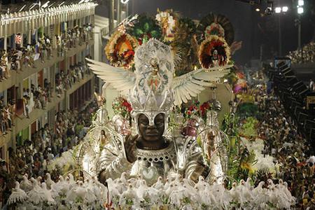 Carnaval de Rio de Janeiro 2009