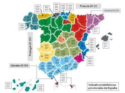 Madrid y Guipúzcoa se quedan sin números fijos para nuevos usuarios, aunque tiene fácil solución