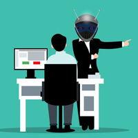 """Una tecnológica rusa despide al 30% de su plantilla amparándose en que una inteligencia artificial los juzgó """"improductivos"""""""