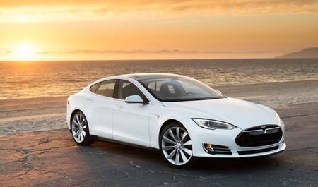 Tesla retoma el cambio rápido de batería en el Model S
