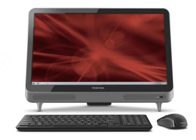 Toshiba LX815
