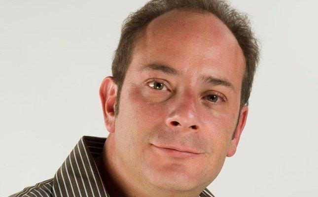 Ignacio Padilla premio La otra orilla 2011