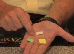 Desarrollado chicle biodegradable que no se pega, el Clean Gum