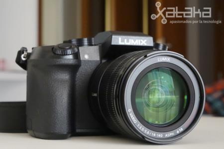Panasonic Lumix G7, la nueva sin espejo con vídeo 4K/UHD: toma de contacto