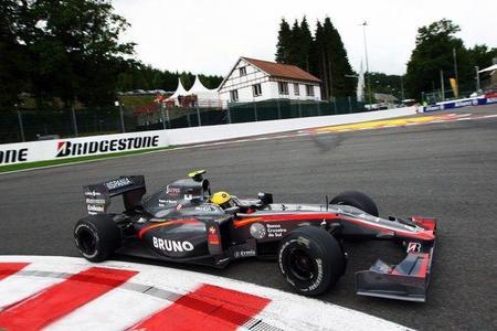 Williams F1 confirma su acuerdo con Hispania F1 Racing Team para ser proveedor de cajas de cambio