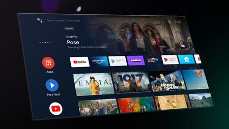 YouTube para Android TV estrena el esperado control de velocidad para la reproducción