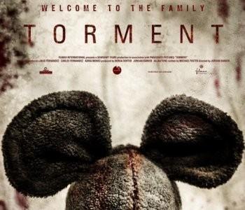 """'Torment', tráiler y cartel de una nueva propuesta del subgénero """"home invasion"""""""