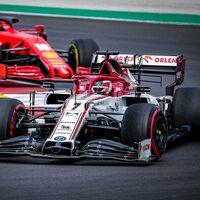 ¡Oficial! Kimi Raikkonen seguirá corriendo en la Fórmula 1 con 42 años en el equipo Alfa Romeo