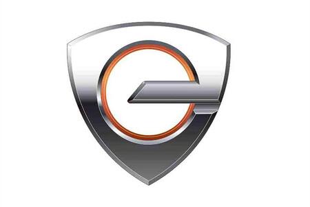 Logo Mazda R E